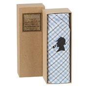 Tamielle - Men's Sherlock Holmes Handkerchief
