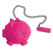 Tovolo - Silicone Tea Infuser Pig