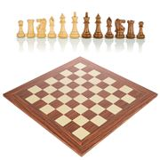 Italfama - Wooden Chess Set