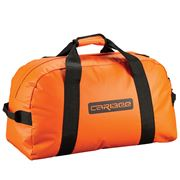 Caribee - Zambezi Orange Duffle Bag 65cm