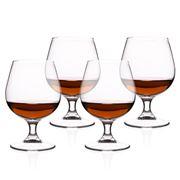 Bormioli Rocco - Riserva Cognac Set 4pce
