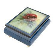 Ercolano - True Love Musical Jewellery Box