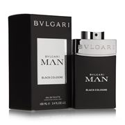 Bvlgari - Man Black Cologne Eau de Toilette 100ml