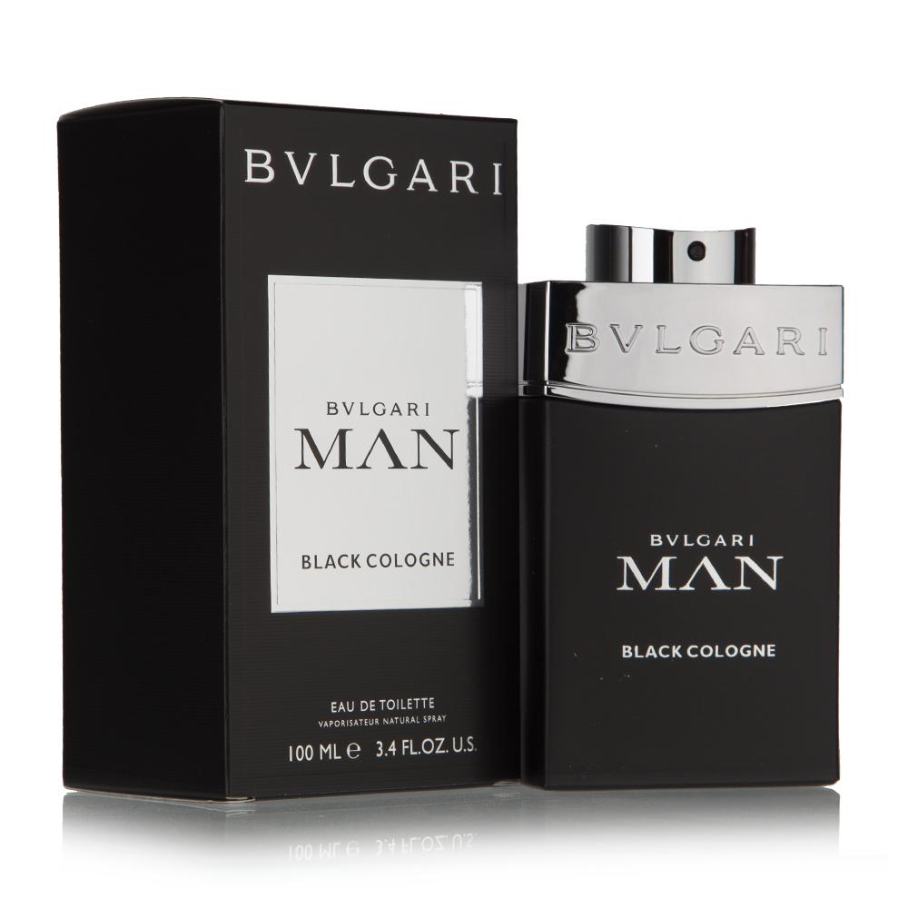 Bvlgari - Man Black Cologne Eau de Toilette 100ml   Peter s of ... 53aa6e8e62