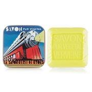 La Savonnerie De Nyons - Orient Express Verbena Tin Soap100g