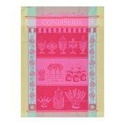 Garnier-Thiebaut - Confiserie Guimauve Tea Towel