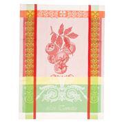 Garnier-Thiebaut - Tor Les Tomates Rouge Tea Towel