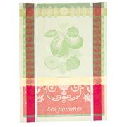 Garnier-Thiebaut - Pommes Granny Tea Towel