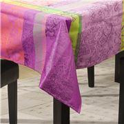 Garnier-Thiebaut - Mille Patios Provence T/cloth 175x350cm