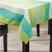 Garnier-Thiebaut - Mille Alcees Narcissus T/cloth 175x250cm