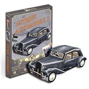 Cubicfun - Antique Automobile 1 3D Puzzle