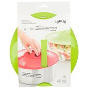 Lekue - Multifunction Suction Lid 25cm