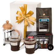 Peter's Hamper - Coffee Break