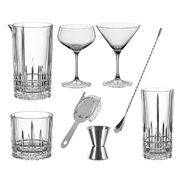 Spiegelau - Perfect Serve Starter Set 12pce