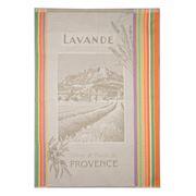L'Ensoleillade - Lavander Provence Tea Towel