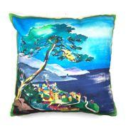 L'Ensoleillade -  Cote D'Azur Cushion Cover