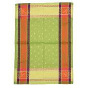 L'Ensoleillade - Lemon Green Tea Towel