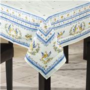 L'Ensoleillade - Moustiers Bleu Tablecloth 250x160cm