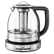 KitchenAid - Glass Tea Kettle 1.5L