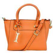 Condura - Bonnie Orange Handbag