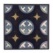 Thirstystone - World Indigo Tile 3 Trivet