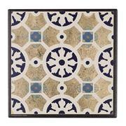 Thirstystone - World Indigo Tile 4 Trivet