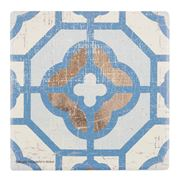 Thirstystone - Blue Shanghai Tile Coaster