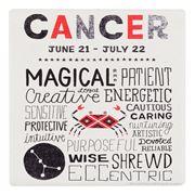 Thirstystone - Zodiac Cancer Coaster