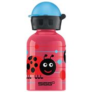 SIGG - Kids Bee & Friends Drink Bottle 300ml