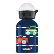 SIGG - Kids Highway Drink Bottle 300ml