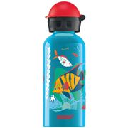 SIGG - Kids Underwater World Drink Bottle 400ml