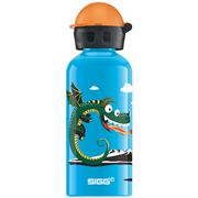 SIGG - Kids Prince Sausage Drink Bottle 400ml