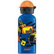 SIGG - Kids Roadwork Drink Bottle 400ml