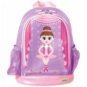 Bobble Art - Small Ballerina Backpack