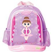 Bobble Art - Ballerina Backpack