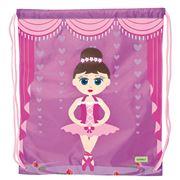 Bobble Art - Ballerina Swimming Bag