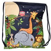 Bobble Art - Jungle Swimming Bag