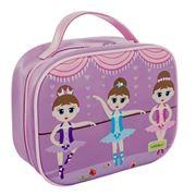 Bobble Art - Ballerina Lunch Box
