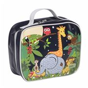 Bobble Art - Jungle Lunch Box