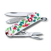 Victorinox - Limited Classic Rainforest Swiss Army Knife