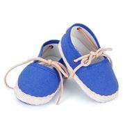 Mon Petit Chausson - Dictine Sky Shoes 3-6 Months