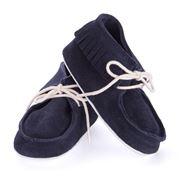 Mon Petit Chausson - Dolmen Marine Shoes 3-6 Months