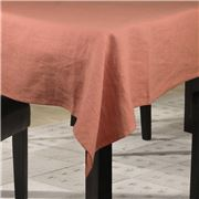 TRP Charvet - Nappe Initiale Cocktail Tablecloth 175 x 280cm