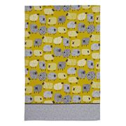 Ulster Weavers - Dotty Sheep Cotton Tea Towel