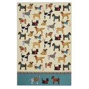 Ulster Weavers - Hound Dog Cotton Tea Towel