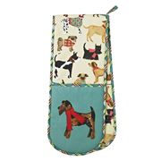 Ulster Weavers - Hound Dog Double Oven Glove