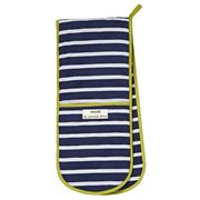 Ulster Weavers - Sailor Stripe Double Oven Glove