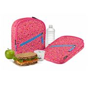 Packit - Freezable Upright Poppies Lunch Box