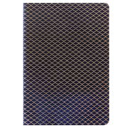 Letts - 2017 Siren Navy Blue A6 Week to View Diary