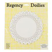 Regency - Doilies 20cm
